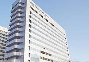 門前仲町で出張マッサージを呼べるホテル「デイナイスホテル東京」