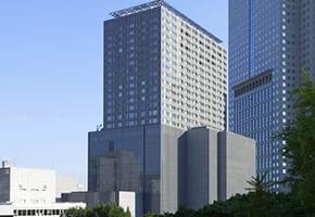 永田町の出張マッサージ派遣可能なホテル「ザ・キャピトルホテル東急」
