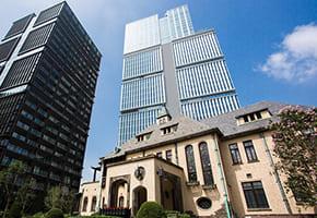 永田町の出張マッサージ派遣可能なホテル「ザ・プリンスギャラリー東京紀尾井町」
