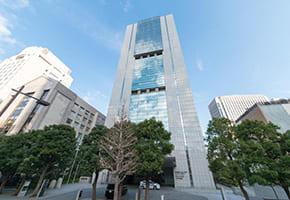 永田町の出張マッサージ派遣可能なホテル「都市センターホテル」