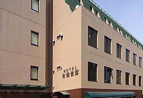 中目黒の出張マッサージ可能なホテル「大橋会館」