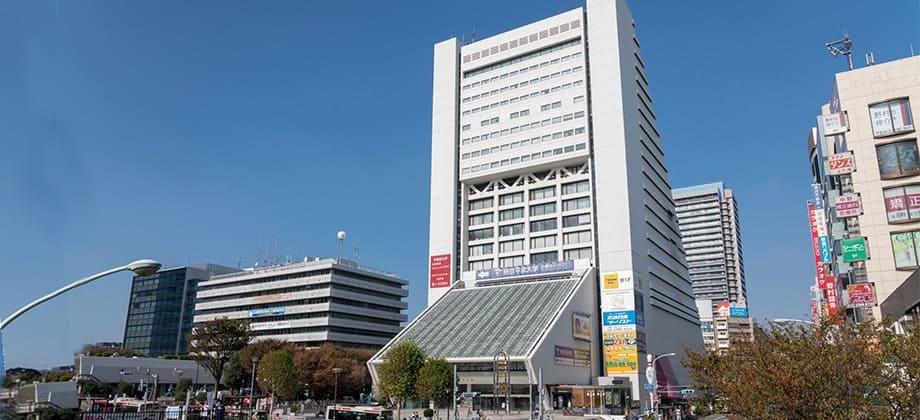 中野サンプラザの写真