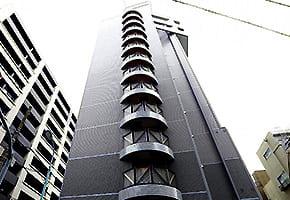 日本橋の出張マッサージ可能なホテル「アルモントイン東京日本橋」