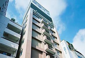 日本橋の出張マッサージ可能なホテル「東横INN日本橋三越前」