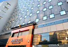 西葛西周辺の出張可能なホテル「アパホテル<TKP東京西葛西」>