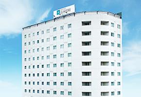 西葛西周辺の出張可能なホテル「ホテルルミエール西葛西」
