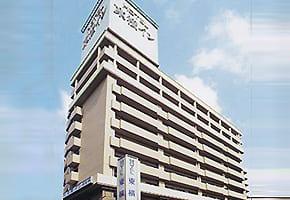 西葛西周辺の出張可能なホテル「東横INN東西線西葛西」