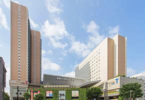 大井町の出張マッサージ可能なホテル「アワーズイン阪急」