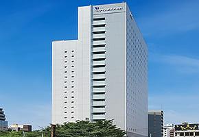 大井町で出張マッサージを呼べるホテル「ヴィアイン東京大井町」