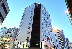 御徒町で出張マッサージを呼べるホテル「徒士の湯ドーミーイン上野・御徒町」