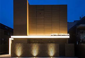 HOTEL KOYAMA SHINJUKU