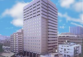 大森の出張マッサージ可能なホテル「ホテルマイステイズプレミア大森」