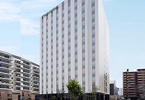 大森の出張マッサージ可能なホテル「Tマークシティホテル東京大森」