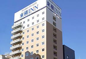 大森の出張マッサージ可能なホテル「東横INN大森」