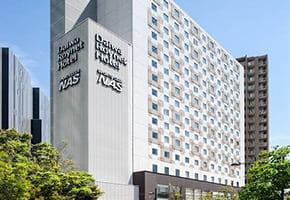 大崎で出張マッサージを呼べるホテル「ダイワロイネットホテル東京大崎」