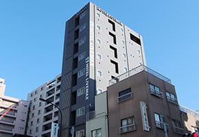 押上周辺の出張可能なホテル「ホテルリブマックス浅草スカイフロント」