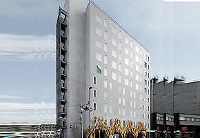 押上周辺の出張可能なホテル「ONE@Tokyo」