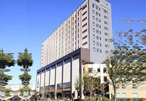 押上周辺の出張可能なホテル「リッチモンドホテルプレミア東京押上」