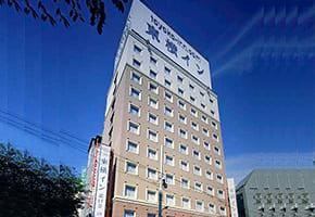 東横INN山手線大塚駅北口2