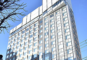 六本木周辺の出張可能なホテル「三井ガーデンホテル六本木プレミア」