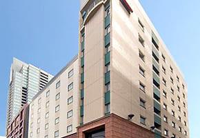 六本木周辺の出張可能なホテル「ホテル ザ・ビー六本木」