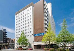 両国周辺の出張可能なホテル「パールホテル両国」