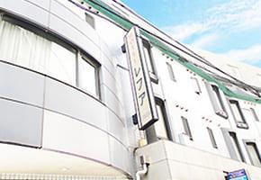下北沢で出張マッサージを呼べるホテル「シティホテルレフア」