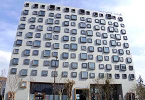 新木場で出張マッサージを呼べるホテル「JR東日本ホテルメッツ東京ベイ新木場」