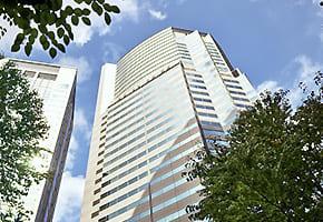 品川で出張マッサージを呼べるホテル「ストリングスホテル東京インターコンチネンタル