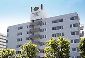 品川で出張マッサージを呼べるホテル「品川東武ホテル」