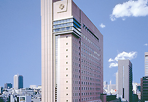 新橋周辺の出張可能なホテル「第一ホテル東京」