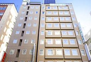 新橋周辺の出張可能なホテル「ホテル新橋三番館」