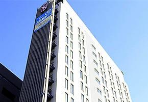新橋周辺の出張可能なホテル「相鉄フレッサイン新橋烏森口」