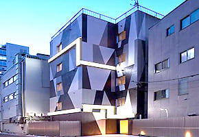 新橋周辺の出張可能なホテル「THE HOTEL SHINBASHI」