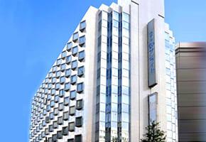 新宿三丁目周辺の出張可能なホテル「ホテルサンライト新宿」