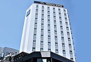 新宿三丁目周辺の出張可能なホテル「東急ステイ新宿」