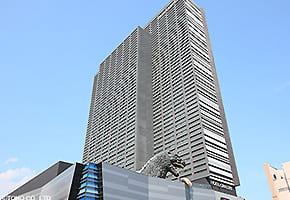 新宿で出張マッサージを呼べるホテル「ホテルグレイスリー新宿」