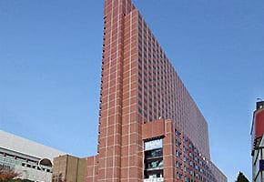 新宿で出張マッサージを呼べるホテル「新宿プリンスホテル」