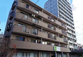 新小岩の出張マッサージ可能なホテル「rakuhaku inn 東京」