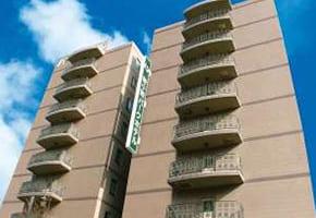 新小岩の出張マッサージ可能なホテル「新小岩パークホテル」
