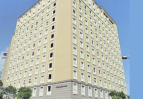 汐留で出張マッサージを呼べるホテル「三井ガーデンホテル汐留イタリア街」