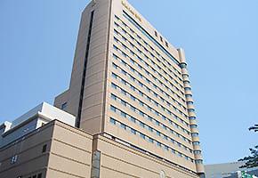 汐留で出張マッサージを呼べるホテル「ザ ロイヤルパークホテル東京汐留」