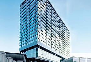 汐留で出張マッサージを呼べるホテル「ホテルヴィラフォンテーヌ東京汐留」