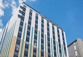 東京駅周辺の出張マッサージ可能なホテル『三井ガーデンホテル京橋』