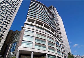 東京駅周辺の出張マッサージ可能なホテル『丸ノ内ホテル』