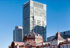 東京駅周辺の出張マッサージ可能なホテル『ホテルメトロポリタン丸の内』