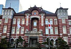 東京駅周辺の出張マッサージ可能なホテル『東京ステーションホテル』