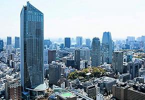 虎ノ門で出張マッサージを呼べるホテル「アンダーズ東京虎ノ門ヒルズ