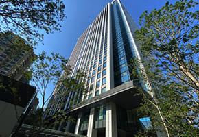 虎ノ門で出張マッサージを呼べるホテル「東京エディション虎ノ門」