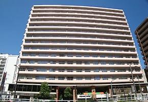 月島の出張マッサージ可能なホテル「東京ビュック」